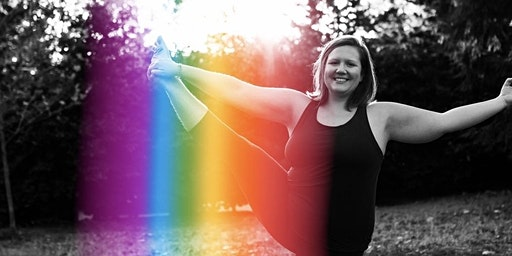 Queer / Trans / Non-Binary Yoga Class