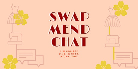 Swap + Mend + Chat tickets