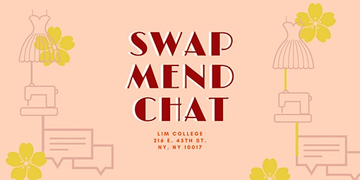 Swap + Mend + Chat