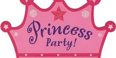 Mommy and Me Princess Party
