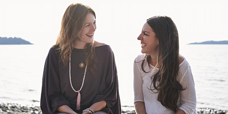 Breathwork Retreat - Women on the Rise tickets