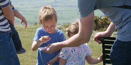 Cleeve Common Easter Trail tickets