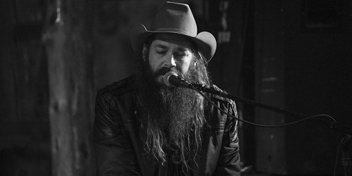 Ward Davis with Charles Wesley Godwin at Rinky Dinks Roadhouse (21+)