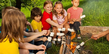 Outdoor Holiday Club tickets
