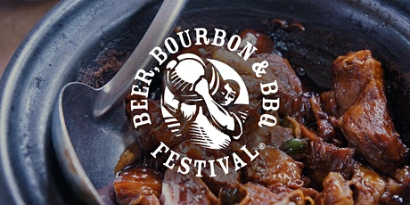 Beer, Bourbon & BBQ Festival - Richmond tickets