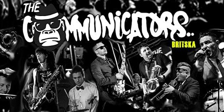 The Communicators at Tapestry Arts tickets