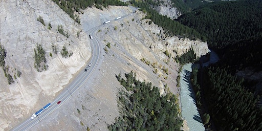 Kicking Horse Canyon Project - Phase 4 Business to Business