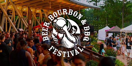 Beer, Bourbon & BBQ Festival - Cary tickets
