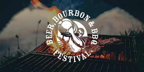 Beer, Bourbon & BBQ Festival - Tysons Corner tickets