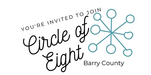 Circle of 8 Barry County