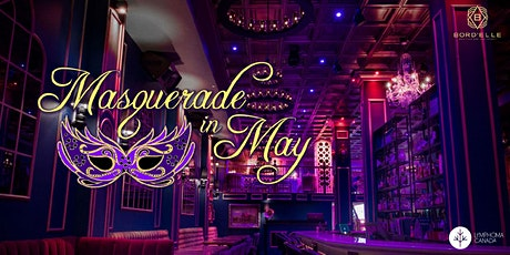 Masquerade in May tickets
