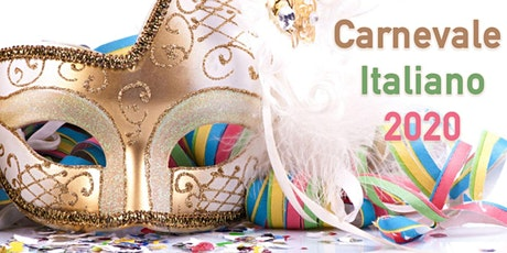 Carnevale Italiano 2020 tickets