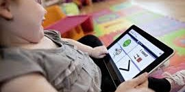 For Parents: Communicate! Ways to use AAC - Tools and Strategies - at Home