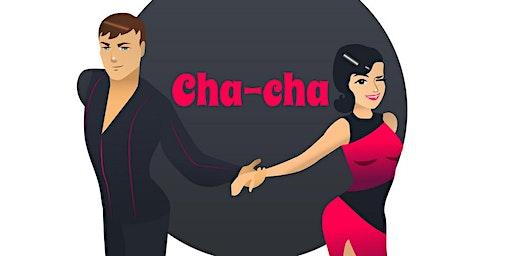 Cha Cha Group Class & Social Dance Party
