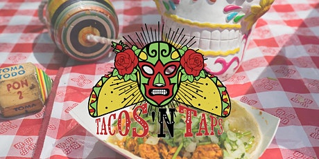Tacos N Taps Festival - Cary tickets
