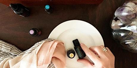 Health, Wellness & Essential Oils  tickets