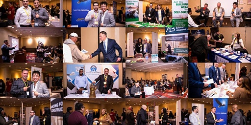 NY's 2nd Annual Real Estate Investors Expo
