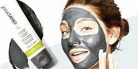 MARY KAY CHARCOAL MASK FACIAL & TEST PANEL PAMPER EVENT tickets