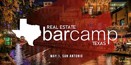 Texas YPN REBar Camp 2020 tickets