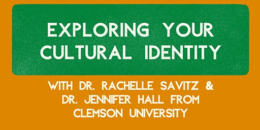 Exploring Your Cultural Identity