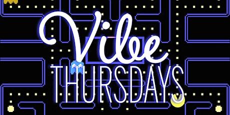 Vibe Thursdays W/ Good Vibe Collective's DJ B-Rokk tickets