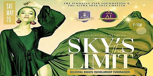2020 Sky's The Limit || Celestial Nights @ The Frisco Star