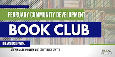 Community Development Book Club: Beale Street Dynasty tickets