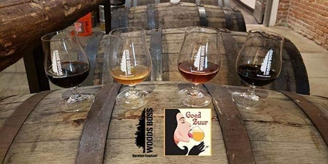 Barrel Aged Tasting and Pairing Experience tickets