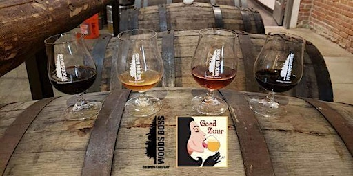 Barrel Aged Tasting and Pairing Experience