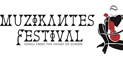 Muzikantes Festival 2020