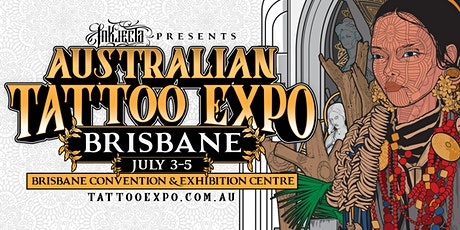 Australian Tattoo Expo - Brisbane 2020 tickets