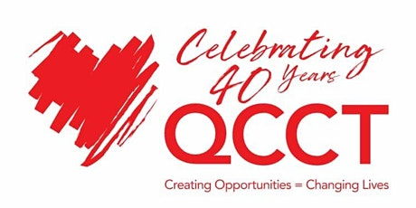 QCCT 40th Anniversary Celebrations tickets