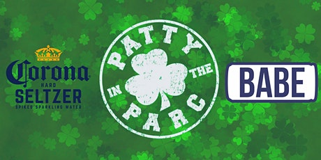 PATTY IN THE PARC presented by Corona Hard Seltzer and BABE tickets