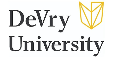 DeVry University & Keller Graduate School of Management Commencement tickets