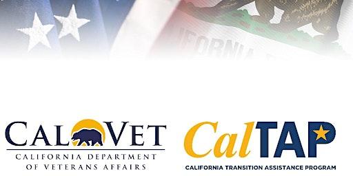 California Transition Assistance Program - Vandenberg AFB
