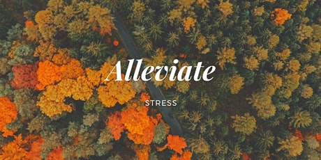 Alleviate: Stress tickets