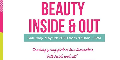 Beauty Inside & Out tickets