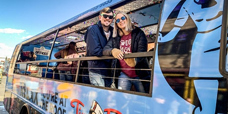 Joyride Nashville Party Bus - 11:30AM tickets