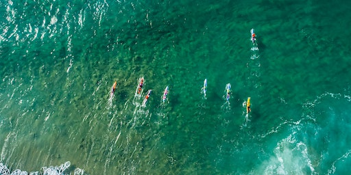 Paddle Against Poverty Wollongong 2020