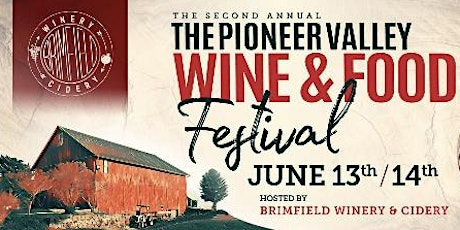 Pioneer Valley Wine & Food Festival tickets
