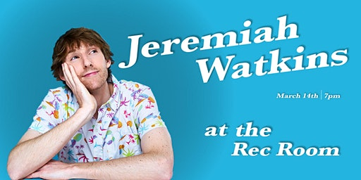 Jeremiah Watkins
