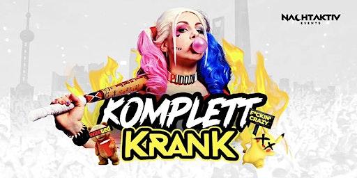 KOMPLETT KRANK! - die PRIVATPARTY! | ALZEY