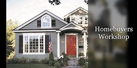 Homebuyers Workshop in Alpharetta/Roswell tickets