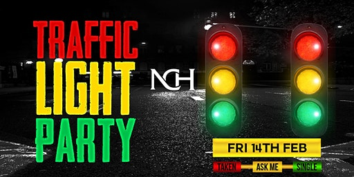 Traffic Light Party at NCH