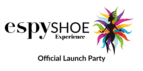 espy Shoe Experience Official Launch Party tickets