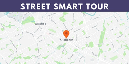 [Street Smart Tour] 22 FEB 2020 • Kitchener