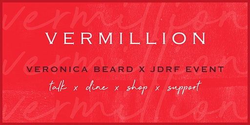 Vermillion Presents: A Conversation with Veronica Beard