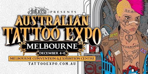 Australian Tattoo Expo - Melbourne 2020