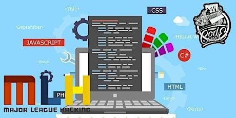 Cree e implemente su primer sitio web entradas
