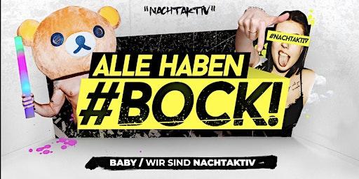 ALLE HABEN BOCK